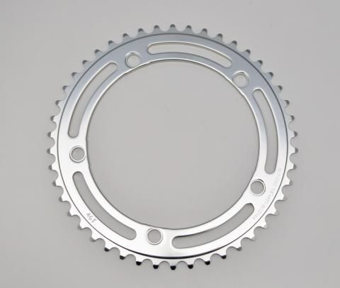 IRD Chainring Defiant 144BCD 46t silver