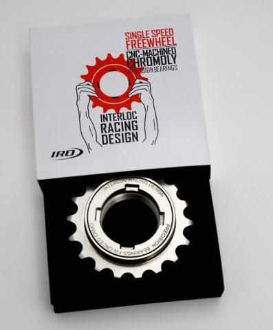 IRD Freewheel Defiant 1sp 3/32""